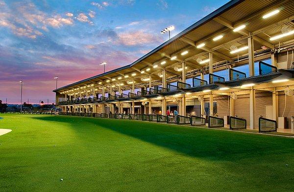 Arizona S Best Driving Range Avondale Az Golf